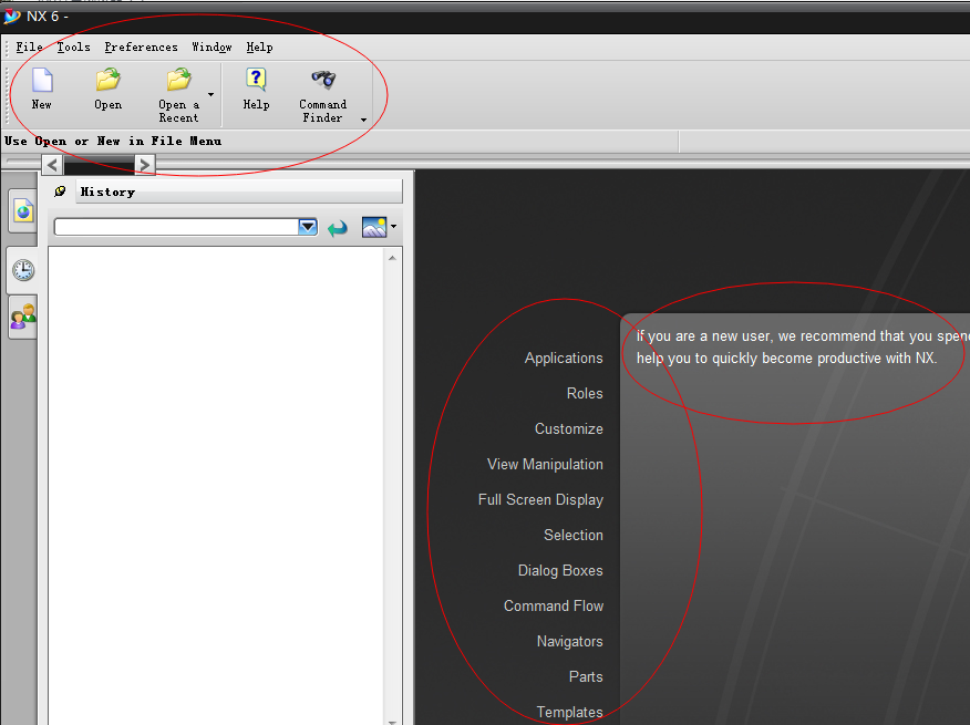 win7系统安装UG6.0界面英文解决教程