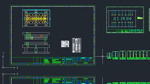 中望龙腾冲压模2021设计软件免费下载